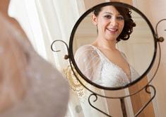 Свадебное платье: не давай мерять подружке, это плохая примета